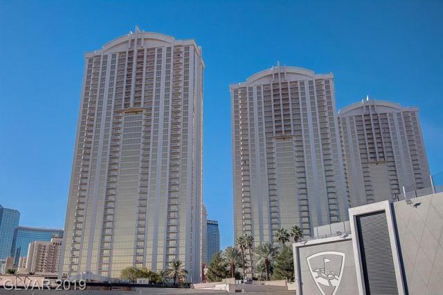 Property for sale at 125 East Harmon Avenue Unit: 411, Las Vegas,  Nevada 89109