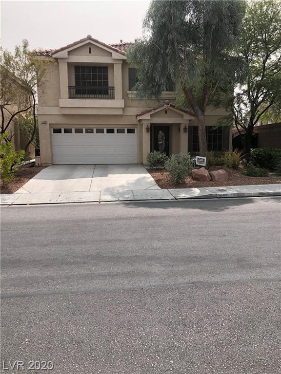 Property for sale at 6695 Camero Avenue, Las Vegas,  Nevada 89139