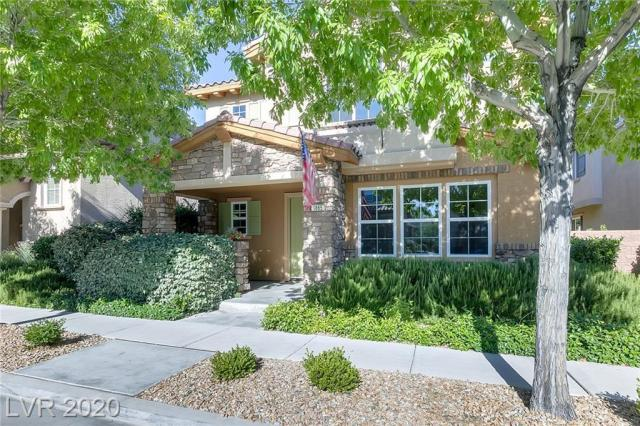 Property for sale at 1865 Via Delle Arti, Henderson,  Nevada 89044