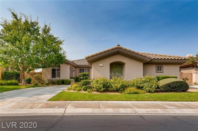 Property for sale at 18 Holston Hills Road, Henderson,  Nevada 89052