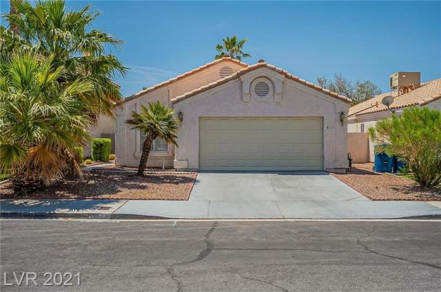 Property for sale at 8113 Hercules Drive, Las Vegas,  Nevada 89128