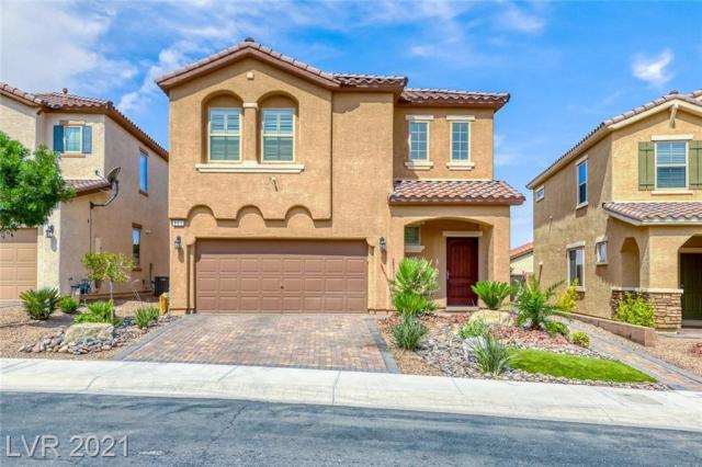 Property for sale at 931 Via Del Campo, Henderson,  Nevada 89011