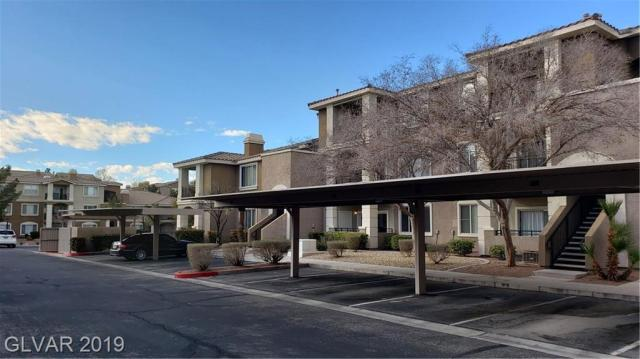 Property for sale at 2900 Sunridge Heights Unit: 1223, Henderson,  Nevada 89052