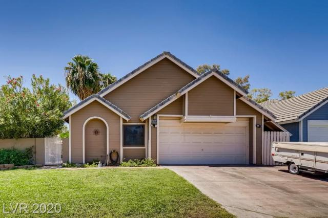 Property for sale at 1656 Duarte Drive, Henderson,  Nevada 89014