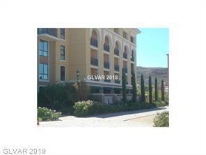 Property for sale at 29 MONTELAGO Boulevard 349, Henderson,  Nevada 89011