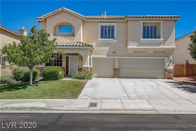 Property for sale at 2663 Hourglass Drive, Henderson,  Nevada 89052