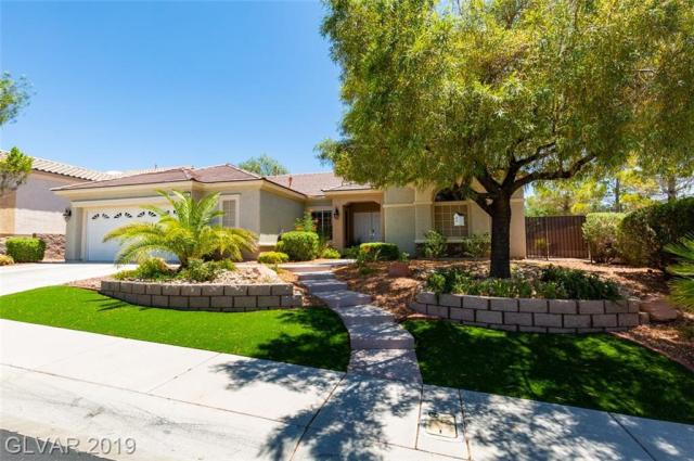Property for sale at 2989 Estherville Avenue, Henderson,  Nevada 89052