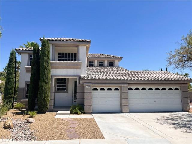 Property for sale at 3063 Evening Mist Avenue, Henderson,  Nevada 89052
