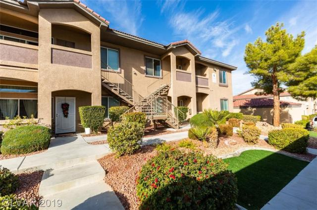 Property for sale at 2305 West Horizon Ridge Parkway Unit: 624, Henderson,  Nevada 89052