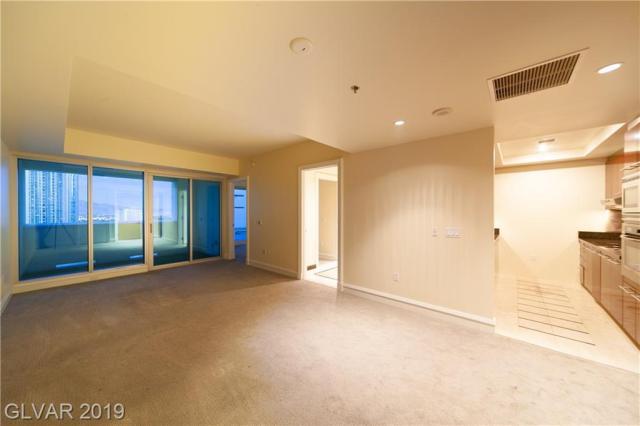 Property for sale at 2700 Las Vegas Boulevard Unit: 1105, Las Vegas,  Nevada 89109