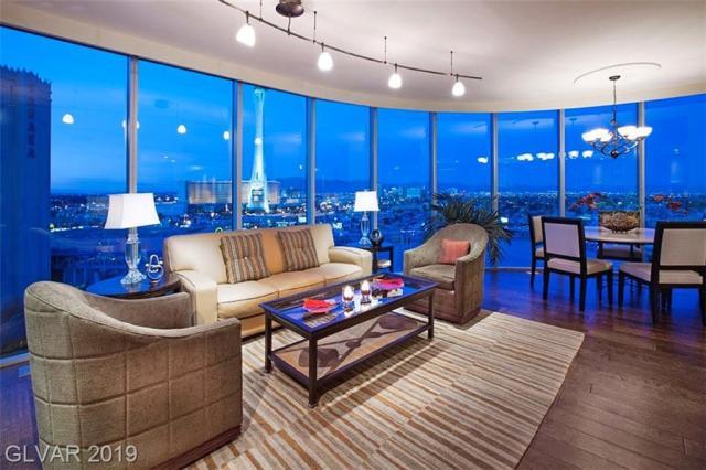 Property for sale at 222 East Karen Avenue Unit: 3008, Las Vegas,  Nevada 89109