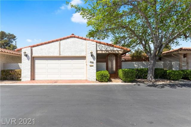 Property for sale at 2000 Plaza Del Padre, Las Vegas,  Nevada 89102