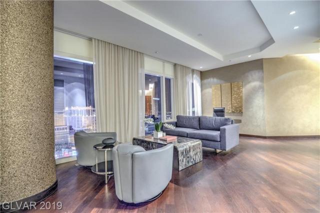 Property for sale at 3750 Las Vegas Boulevard Unit: 3009, Las Vegas,  Nevada 89158