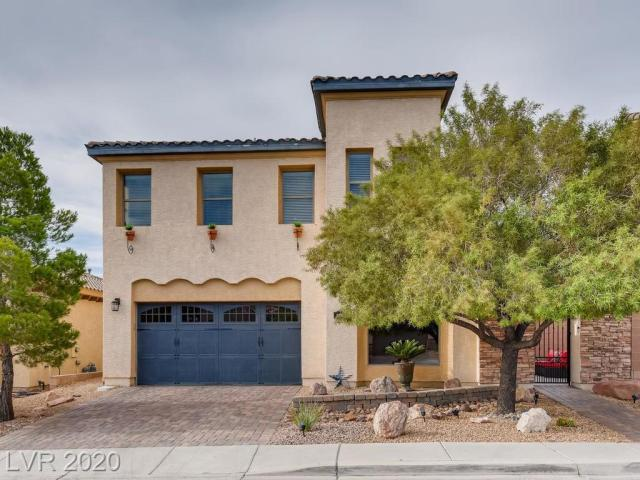 Property for sale at 1292 Olivia Parkway, Henderson,  Nevada 89011