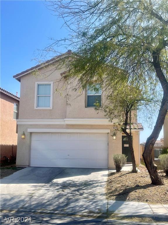 Property for sale at 10274 Purple Primrose Drive, Las Vegas,  Nevada 89141