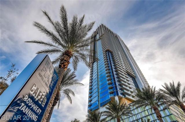 Property for sale at 4381 Flamingo Road Unit: 3312, Las Vegas,  Nevada 89103