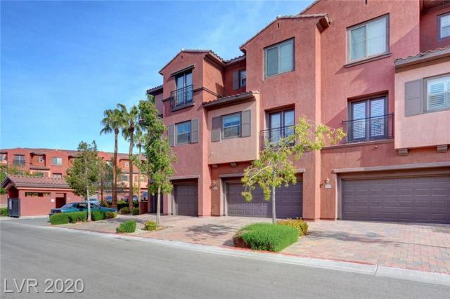 Property for sale at 1052 Via Prato, Henderson,  Nevada 89011