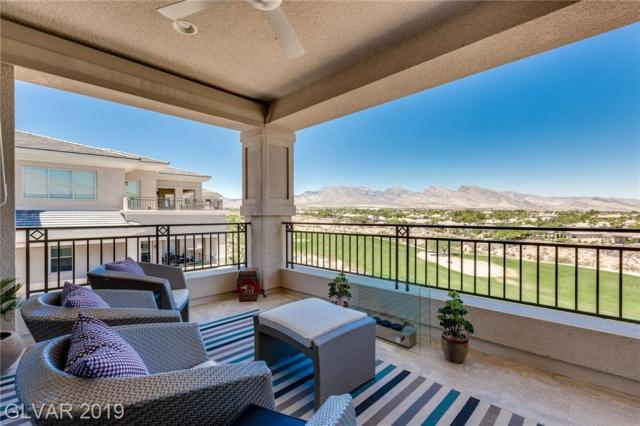 Property for sale at 9212 Tesoras Drive Unit: 401, Las Vegas,  Nevada 89144
