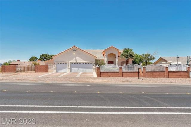 Property for sale at 416 N Racetrack Road, Henderson,  Nevada 89015