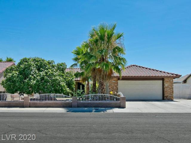 Property for sale at 4720 Stormy Hills Drive, Las Vegas,  Nevada 89130