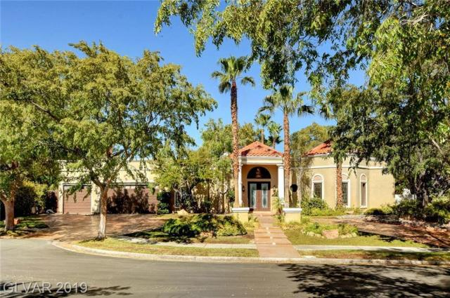 Property for sale at 2231 Chatsworth Court, Henderson,  Nevada 89074