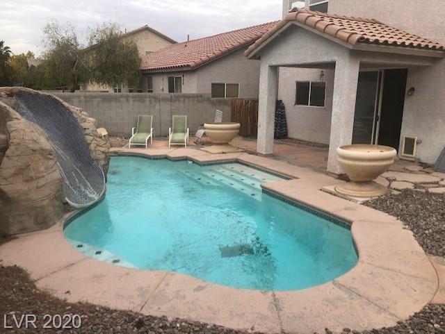 Property for sale at 5663 Artesia Lake Court, Las Vegas,  Nevada 89118