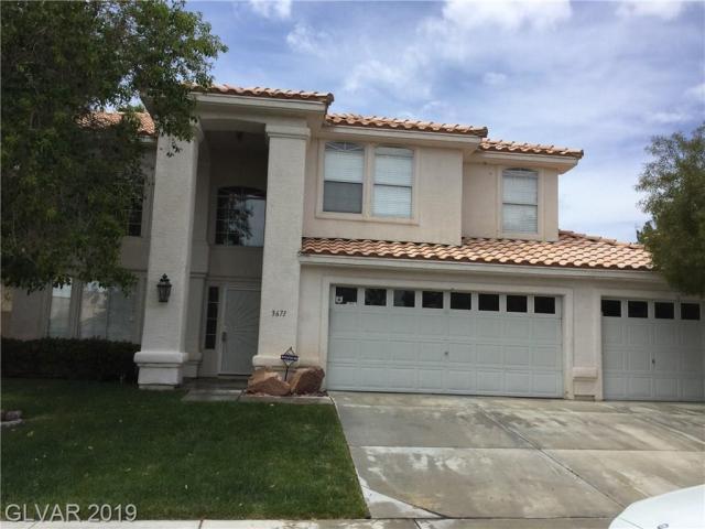 Property for sale at 3671 Luminal Lane, Las Vegas,  Nevada 89147