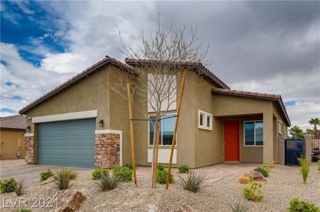 Property for sale at 4090 Capri Blue Street, Las Vegas,  Nevada 89130