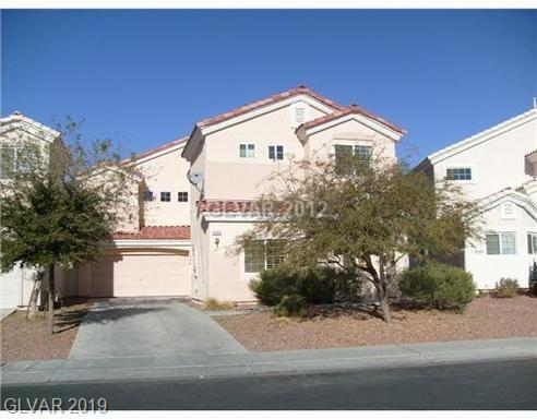 Property for sale at 2436 Wrangler Walsh Lane, Henderson,  Nevada 89002