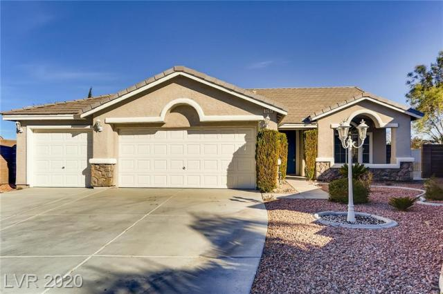 Property for sale at 3252 Hill Valley Street, Las Vegas,  Nevada 89129