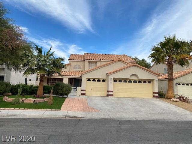 Property for sale at 2010 Silverton Drive, Henderson,  Nevada 89074
