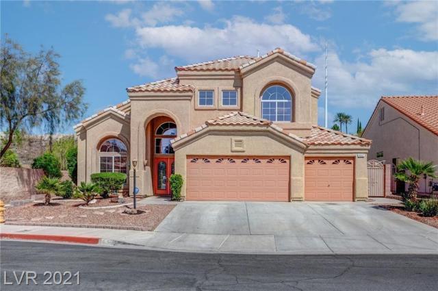 Property for sale at 852 Roanhorse Lane, Henderson,  Nevada 89052