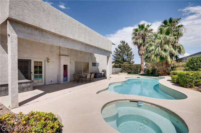 Property for sale at 4385 El Carnal Way, Las Vegas,  Nevada 89121