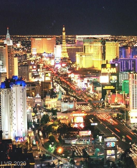 Property for sale at 3722 LAS VEGAS Boulevard 901, Las Vegas,  Nevada 89158