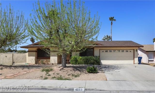 Property for sale at 4553 Balfour Drive, Las Vegas,  Nevada 89121