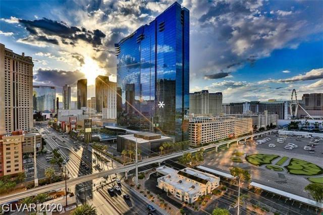 Property for sale at 125 East Harmon Avenue Unit: 1221, Las Vegas,  Nevada 89109