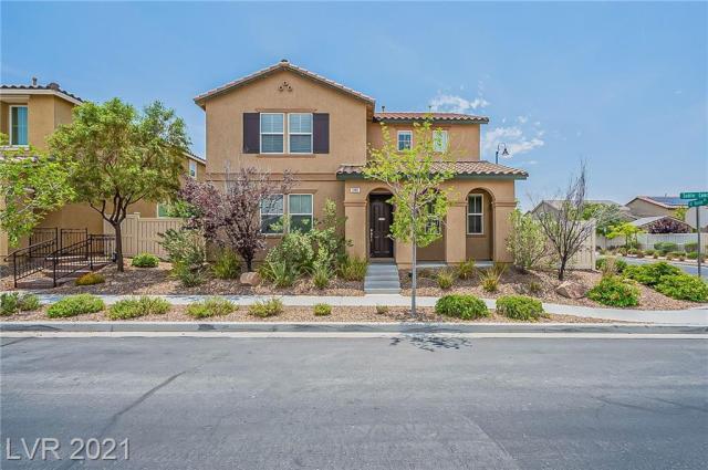 Property for sale at 3189 Subtle Color Avenue, Henderson,  Nevada 89044