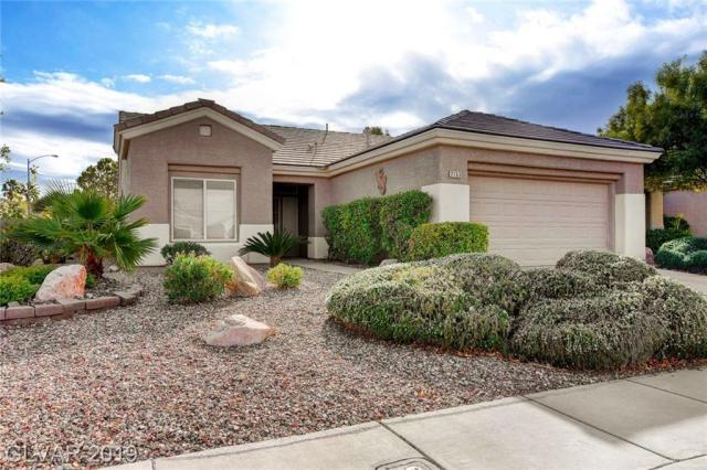 Property for sale at 2163 Eagle Sticks Drive, Henderson,  Nevada 89012