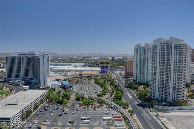 Property for sale at 2857 Paradise Road Unit: 1404, Las Vegas,  Nevada 89109