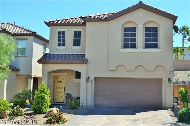 Property for sale at 952 Via Del Campo, Henderson,  Nevada 89011