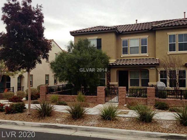 Property for sale at 2068 Waterlily View Street, Henderson,  Nevada 89044