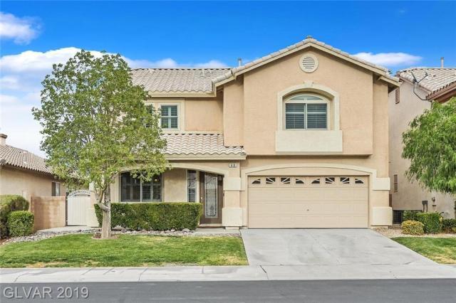 Property for sale at 48 Blaven Drive, Las Vegas,  Nevada 89002