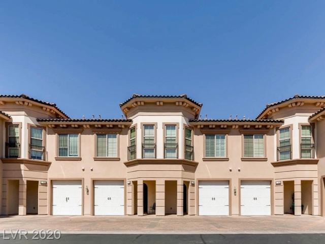 Property for sale at 36 Via Vasari 104, Henderson,  Nevada 89011