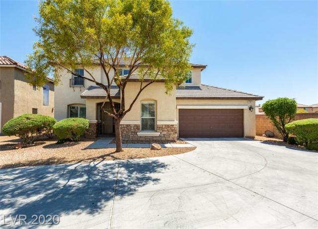 Property for sale at 1467 Le Luberon Court, Las Vegas,  Nevada 89123