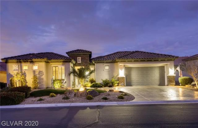 Property for sale at 2282 Fayetteville Avenue, Henderson,  Nevada 89052