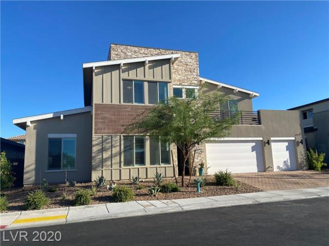 Property for sale at 3021 Merlesco Avenue, Henderson,  Nevada 89044