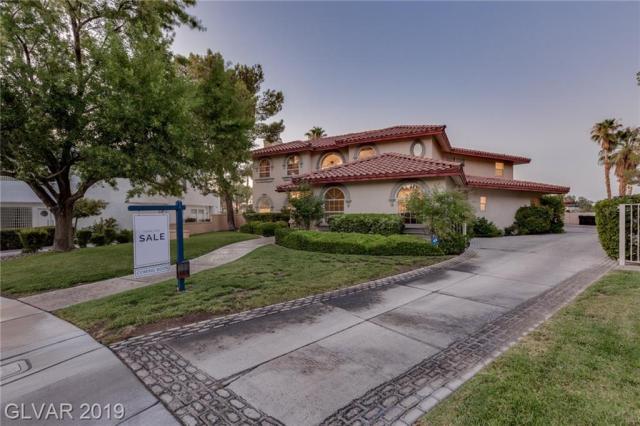Property for sale at 29 Pheasant Ridge Drive, Henderson,  Nevada 89014