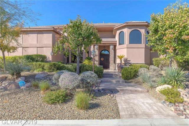 Property for sale at 3752 Caesars Circle, Las Vegas,  Nevada 89120