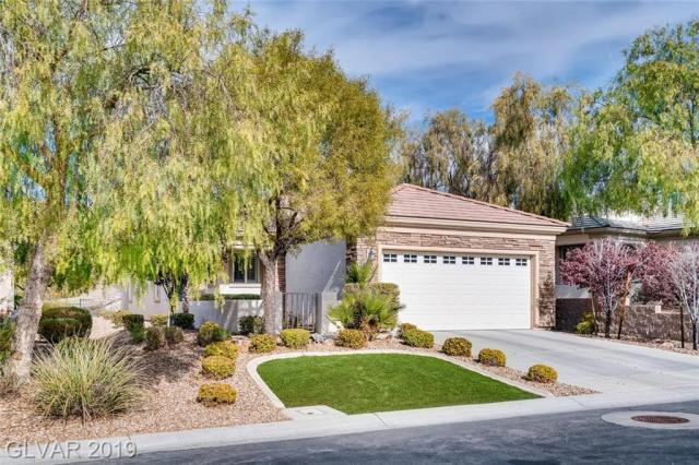 Property for sale at 2424 Ashen Light Drive, Henderson,  Nevada 89044