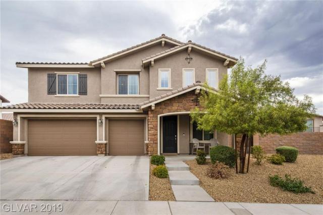 Property for sale at 1105 Via Alloro, Henderson,  Nevada 89011